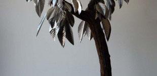 Árbol de la plata